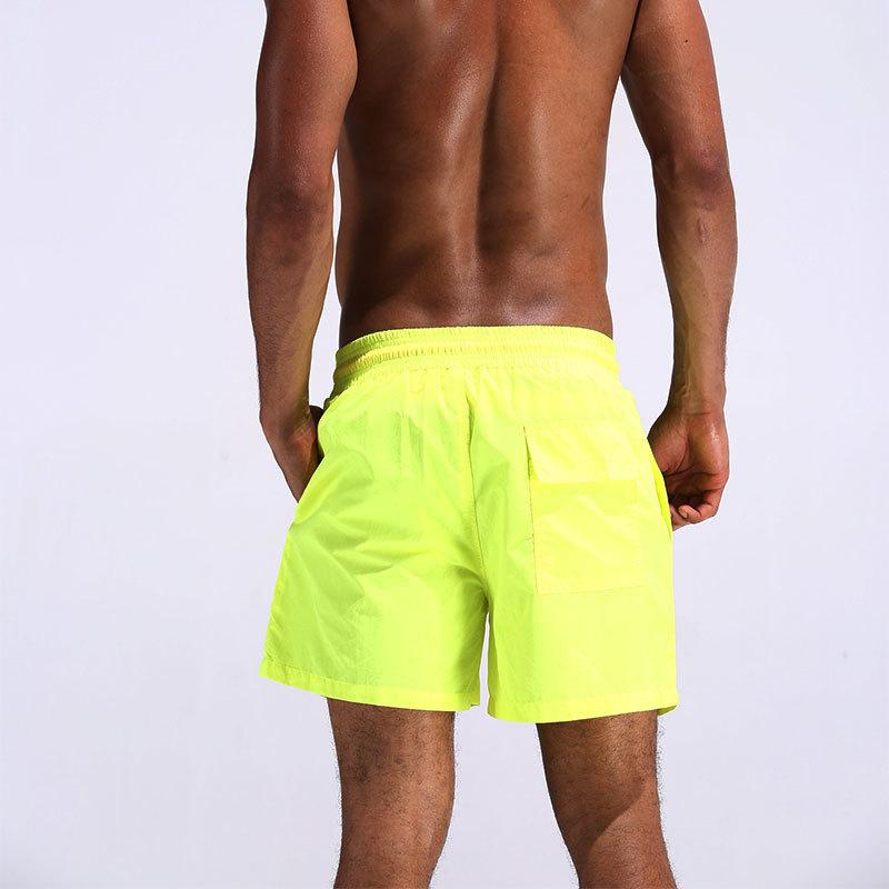Paw Print Heartbeat 1-1 Mens Printing Board//Beach Shorts Sports Runnning Beachwear with Pockets