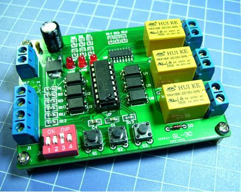 Buy control board of the solenoid and get free shipping on