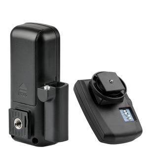 Image 3 - Đèn Flash Godox CT 16 16 Kênh Vô Tuyến Không Dây Đèn Flash Kích Hoạt Bộ Phát + Đầu Thu Bộ cho Canon Nikon Pentax Đèn Flash Studio