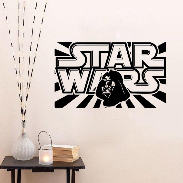 Wall Sticker Star Wars