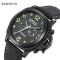 KIMSDUN Marke Männer Uhren Automatische Mechanische Uhr Wasserdicht Sport Männliche Uhr Casual Business Armbanduhren Uhren Hombre Mechanische Uhren Uhren -