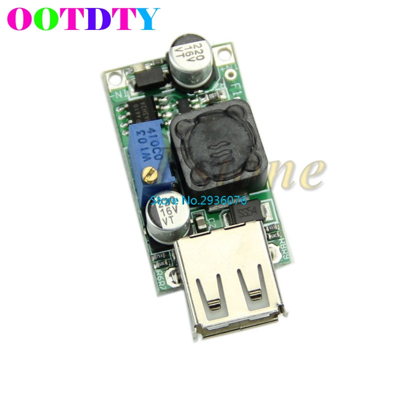 DC-DC Boost Converter 3V Up 5V to 9V 2A USB Output Voltage Step-up Module MY2_30