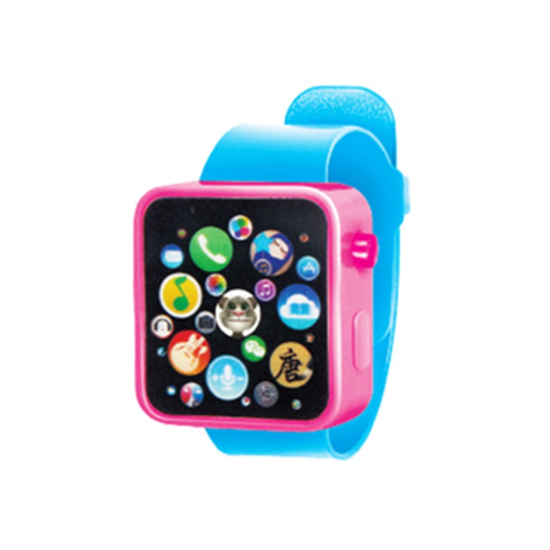 Fashion Children Color Touch Screen WIFI Multi-function Intelligent Childrens Story Machine