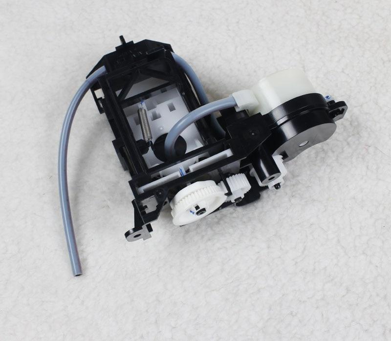 Original New Ink pump Assembly for epson R330 R290 L800 L801 T50 P50 T59 T60 R270 R390 L805 printer