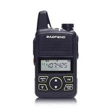 BF 658 Baofeng walkie talkie USB do ładowania na duże odległości radio przenośne bezprzewodowy Hotel bezpieczeństwa wodoodporna krótkofalówka