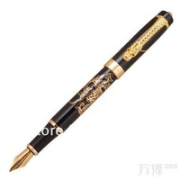 Jin Hao Gift Pen Trade 468 Fountain Pen Free Shipping