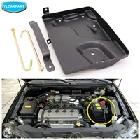Para Geely CK  CK2  CK3  suporte da bateria Do Carro|  -