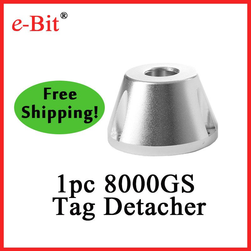 Eas Security Hard Tag Detacher ,magnetic Removal For Supermarket Anti Theft System, Retail Store Shoplifting Prevention