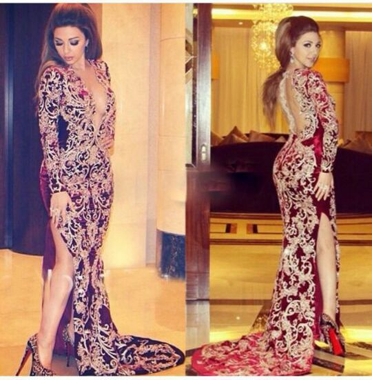 Aliexpress.com : Buy Customized prom dress White Lace and Beading ...
