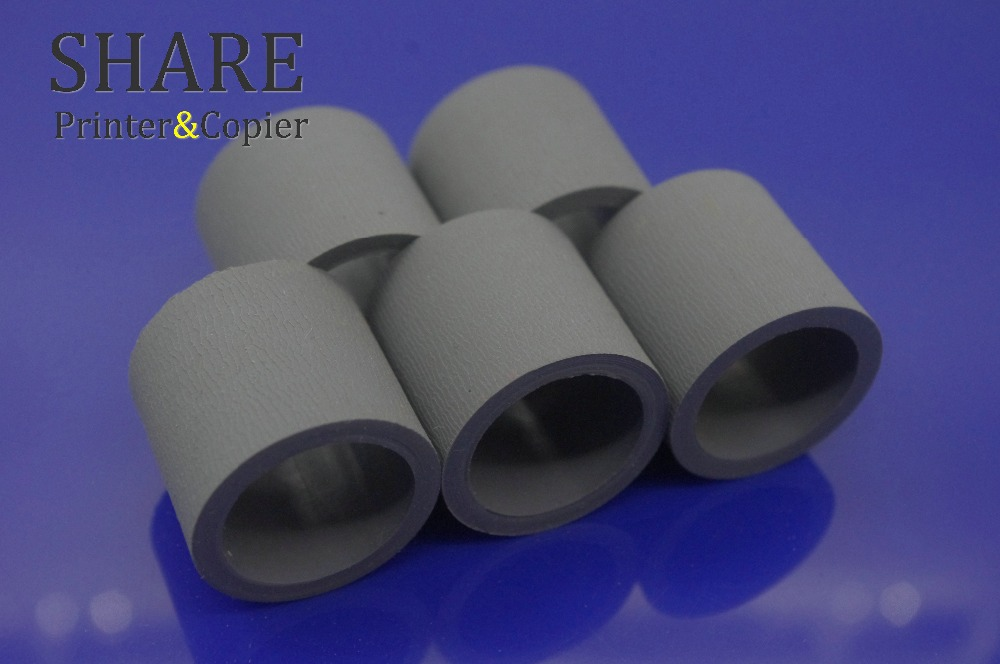 10 paper pick up roller tire JC73-00340A for samsung ML3310 3710 4833 5637 5737 5639 4020 3870 3320 3312 5637 new paper pick up roller for canon ir2525 ir2530 ir2520 ir2002 ir2202 fl3 1352 000 2 pcs per lot