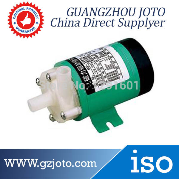50HZ/60HZ Small Plastic Magnetic Drive Centrifugal Water Pump 220V Electric Magnetic Pump MP-40R/RM цены онлайн