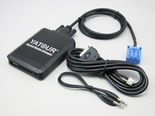 Yatour YT-M07 for iPod iPhone USB SD AUX All-in-one Digital Media Changer For Honda Acura 1998-2004 Audio Car MP3 Player Bluetoo