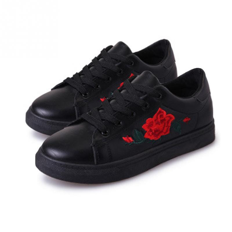 HTB1NSkoSXXXXXa8apXXq6xXFXXX2 - Women  Flower Creepers Flat Shoes JKP037