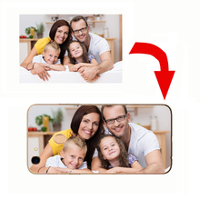 Phone Case Shell Bag Cover DIY Photo pattern images Customer design Customize Mobile for oppo f5