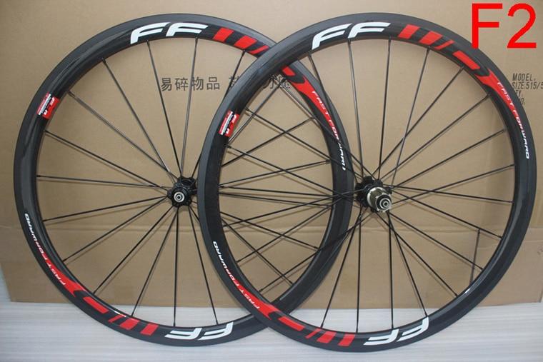 carbon wheels 38mm (2)