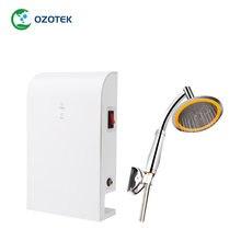 Главная озонатор используется для стиральной машины/водопроводной