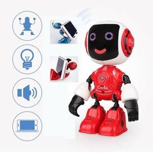 Multi-function MIni Robot Touc
