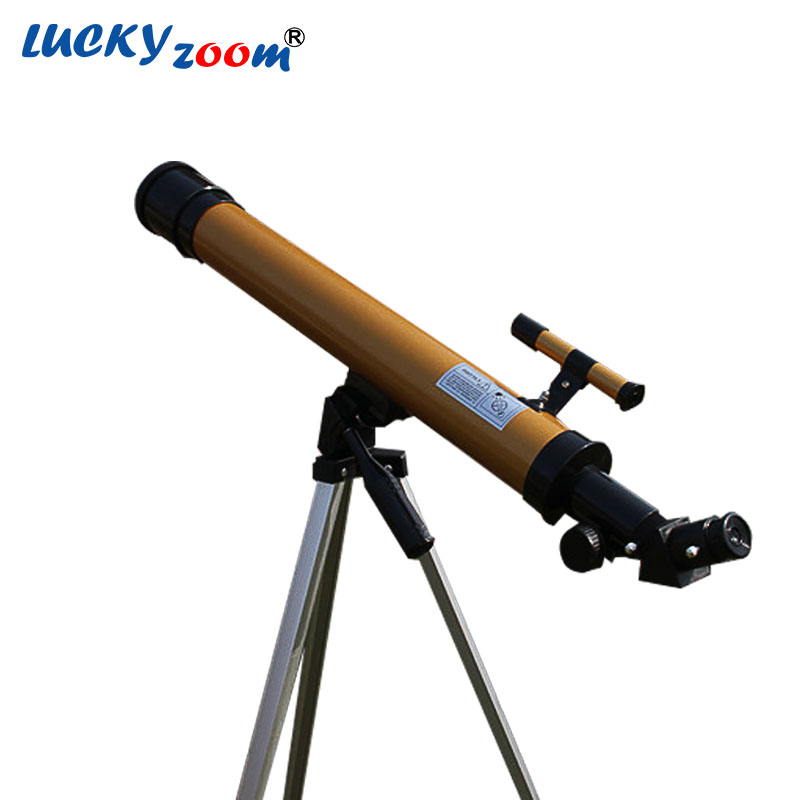 ФОТО Popular Refracting Astronomic Telescopes High power zoom the astronomic telescopes with Non night vision birding telescope F6050