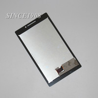For Asus Zenpad 7 0 Z370 Z370CG Z370KL White Full LCD DIsplay Touch Screen Digitizer Assembly