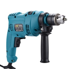 580W Impact Drill Woodwork Home DIY Electric Drill Positive & Negative 13mm Drilling Household Full Copper Motor Electric Tools