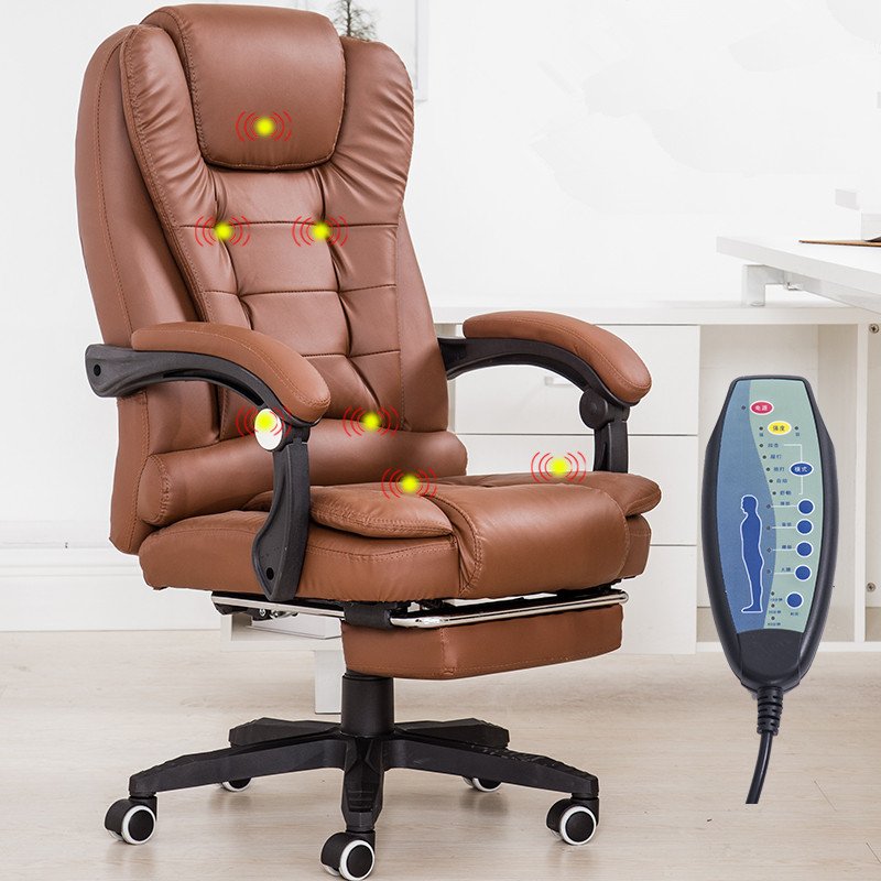 Karrige për masazhe kompjuterash për zyra në shtëpi me mobilje - Mobilje - Foto 2