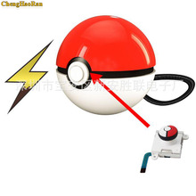 Controller Pokebal Joystick Stick