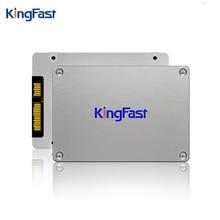 """Kingfast metal de Alta calidad 2.5 """"interna 128 GB SSD/HDD Disco SATAIII 6 Gb/s Unidad de Estado Sólido con cache128Mb para el ordenador portátil y de escritorio"""