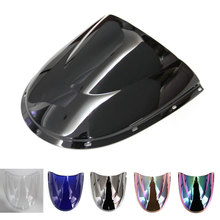 купить 6 Colors Windshield Screen Protector Double Bubble For Ducati 996 94 95 96 97 98 99 00 01 02 Airflow Windproof Deflector онлайн