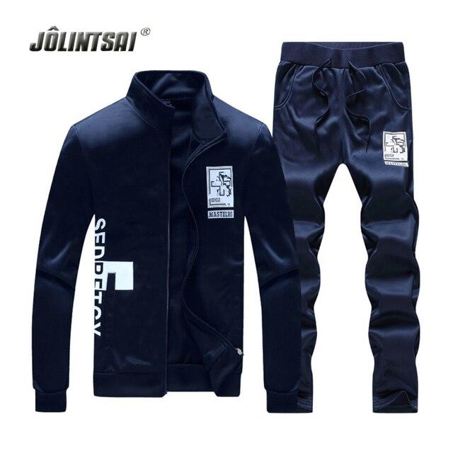 High Quality Plus Size XXXXL Hoodies Men Tracksuit Autumn Winter Male Sweat Suit Long Sleeve Man Pants Sweatshirt Jacket Set