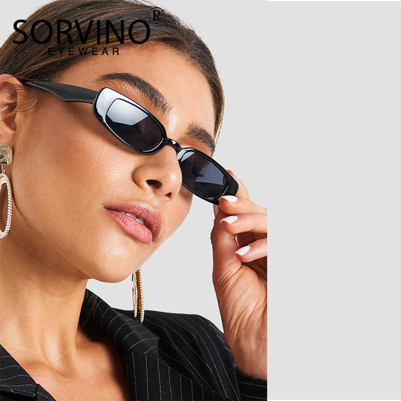 286583424211 Detail Feedback Questions about Vintage Small Rectangle Sunglasses Women  Men Brand Designer 90s Narrow Flat Top Sun Glasses Blue Pink Ladies Fashion  Shades ...
