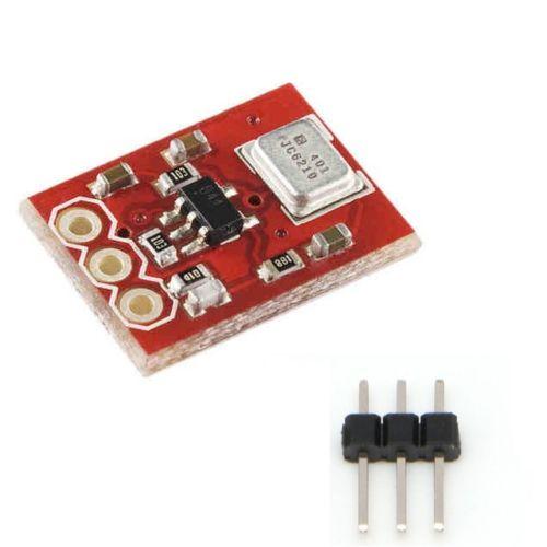 ADMP401 MEMS Microphone Breakout Module Board For Arduino Universal 1.3cm*1cm 3 1cm huge