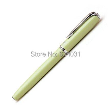 Пикассо ручка 916 MA 0.38 студентов практика каллиграфия пера lagat тонкой авторучка