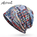[AETRENDS] Ski Hats for Women or Men Winter Warm Velvet Cap Multi Function Collar Scarf Z-5017
