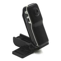 4 GB TF Carte 240 Mah Haute Capacité Au Lithium Polymère Batterie Petit Mini DV MD80 Caméscope De Poche Sport DVR Vidéo caméra Webcam