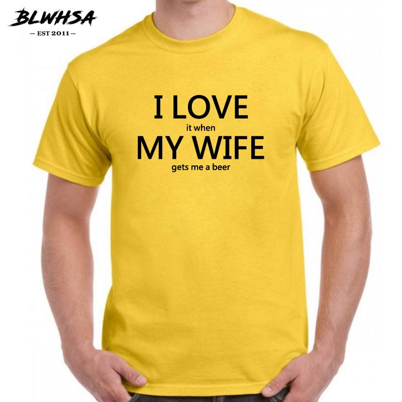 MT001709128 I LOVE MY WIFE Yellow logo