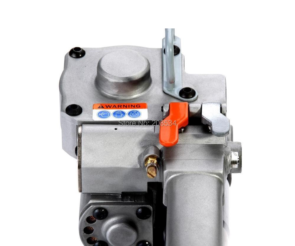 ingyenes szállítás Új gép XQD-19 kézi műanyag pneumatikus - Elektromos kéziszerszámok - Fénykép 3