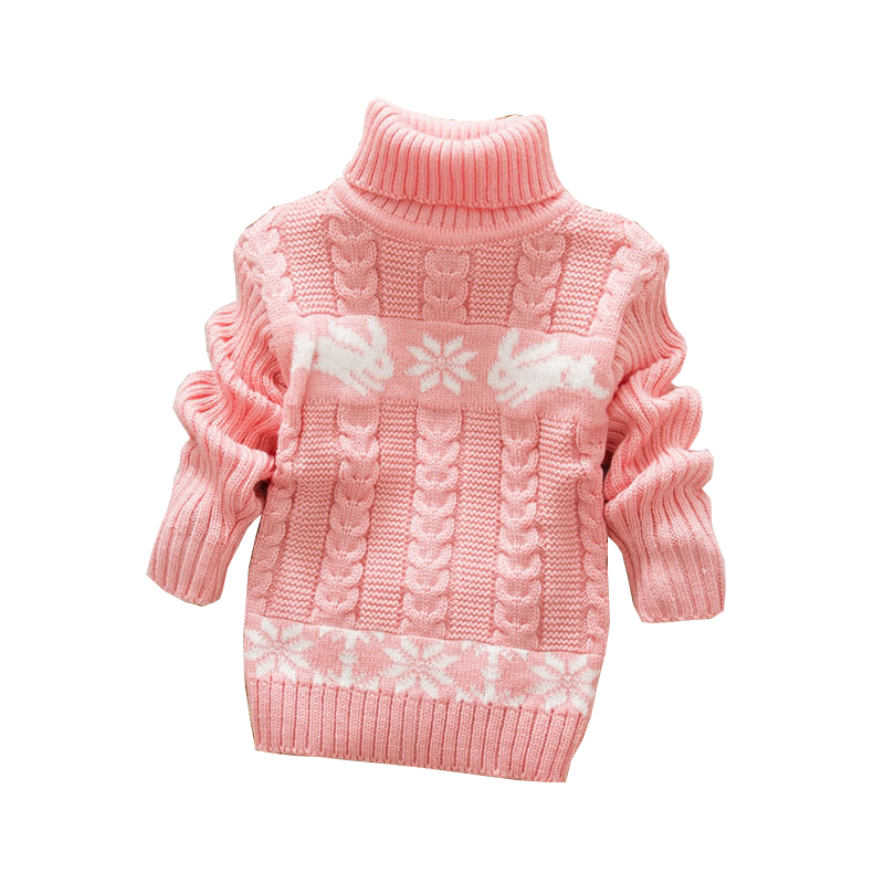 Baby-Girls-Autumn-Sweater-2017-New-Fashion-Long-Sleeve-Turtleneck-Clothes-Children-Winter-Cartoon-Knitted-Outwear-Casual-Sweater-2