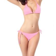 Bandage Push Up Bikini