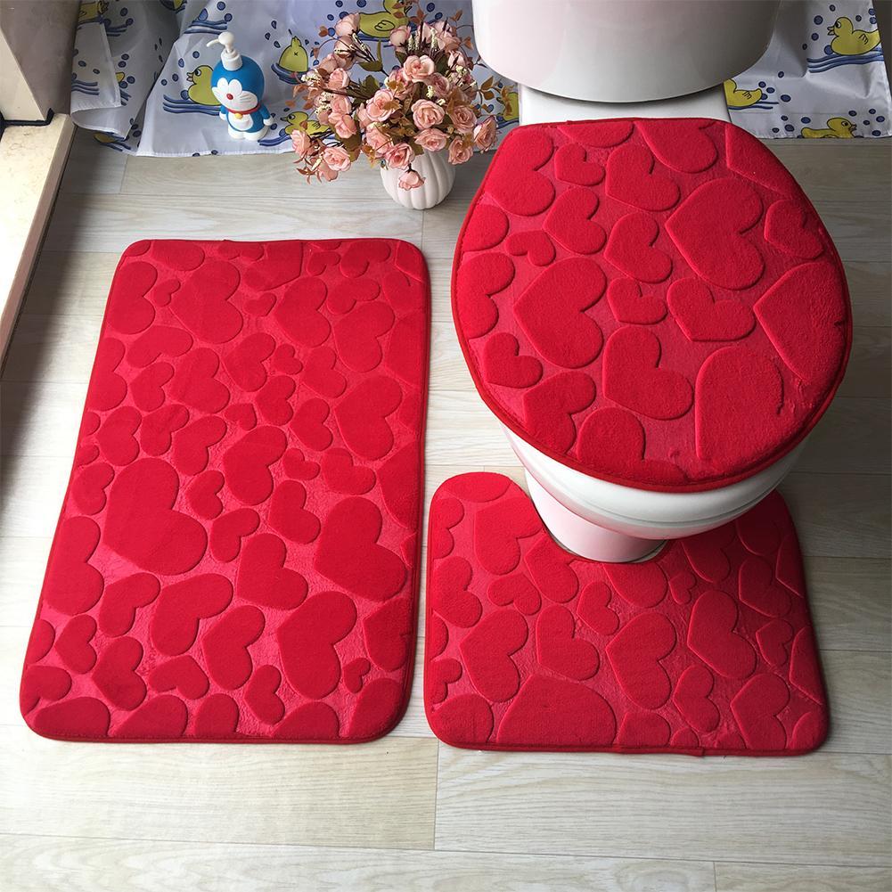 Bathroom Toilet Pad Cover