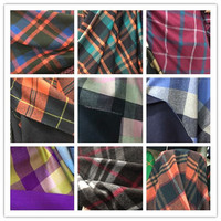 The Import Of High Grade Cashmere Wool Plaid Cloth Thickened Along Woolen Fabrics Fashion Wool Winter