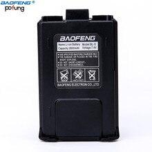 Baofeng 7.4V 2800mAh High Capacity Battery For BaoFeng UV-5R/5RA/5RE Series DM-5R Walkie Talkie Two Way Radio Accessories