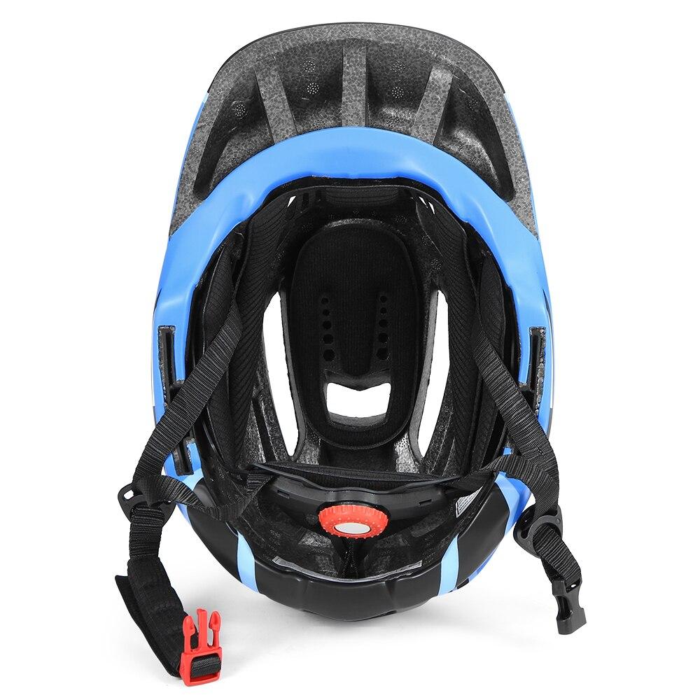 Lixada Cute Children Full Face Helmet For Cycling Skateboarding /& Skating G8P1
