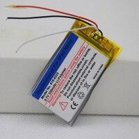 ISUN 5pcs/lot 330mAh battery replacement for iPod Nano 1 1st Gen MP3 1GB 2GB 4GB