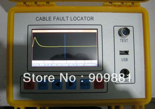 Cable Fault Locator Manufacturers : Aliexpress buy wholesale tl cable fault locator