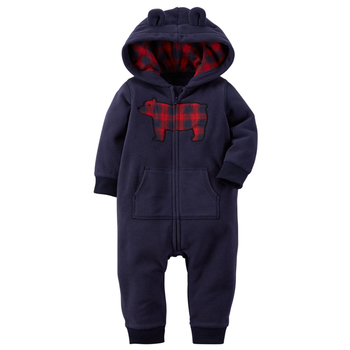 Moose & Bear Winter Suits 1