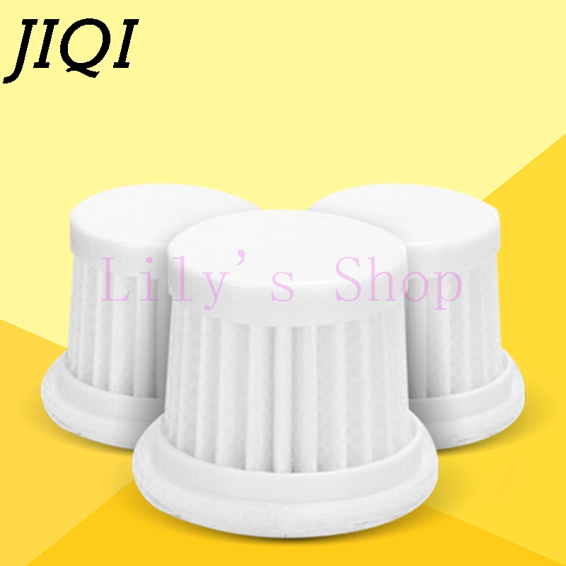 High efficiency Dedicated vacuum cleaner filter mites Scanner Accessories HEPA Filters element Kit parts includes three pieces