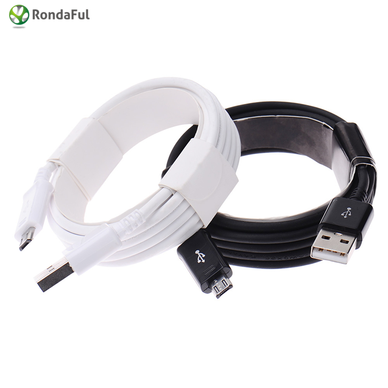 1m Micro Usb Cable Android Charger Cabels