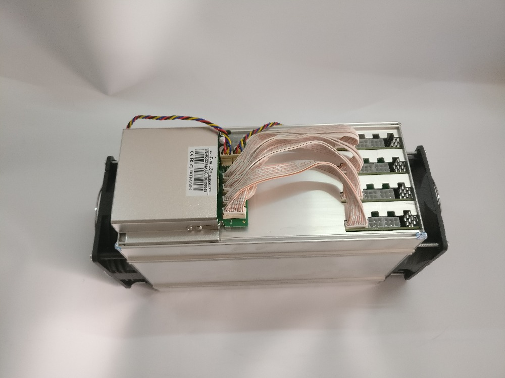 YUNHUI Used ANTMINER L3+ 504M LTC Scrypt Miner Litecoin Mining Machine Better Than ANTMINER L3 A4 ltc miner used innosilicon a4 dominator 138m litecoin miner 14nm scrypt miner asicminer low power better than a2 110m