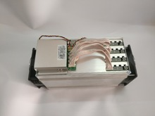 YUNHUI Used ANTMINER L3+ 504M LTC Scrypt Miner Litecoin Mining Machine Better Than ANTMINER L3 A4