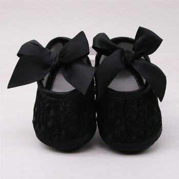 Sepatu Bayi Non-slip bahan halus  3